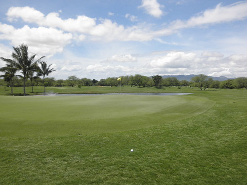 ewa beach Golf Club 280