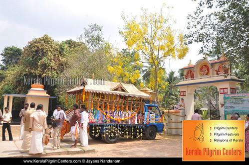 Konathu Sree Madan Cave Puna Prathishtta Maholsavam