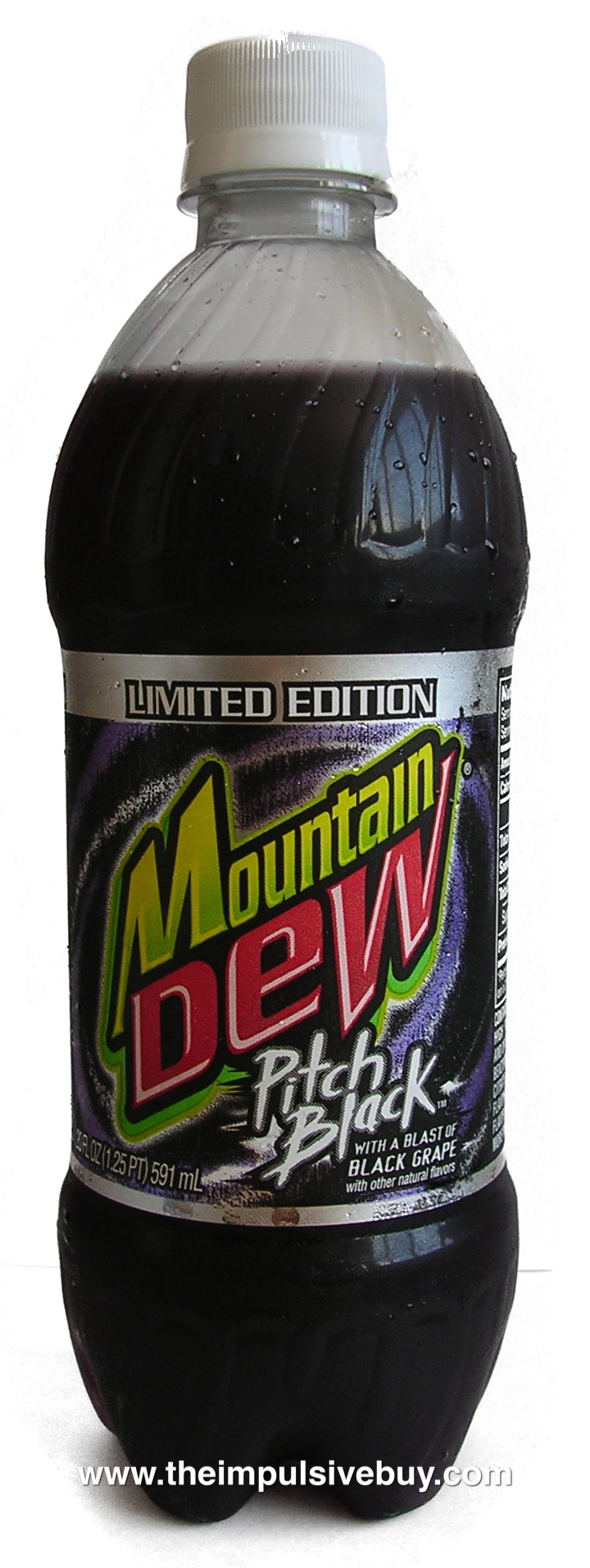 Mountain Dew Pitch Black | Flickr - Photo Sharing!