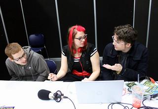 Star St. Germain Podcast