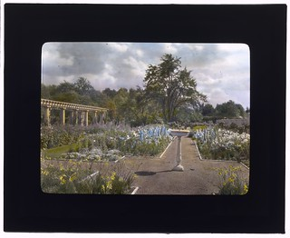 "[""Lake Terrace,"" John Stoughton Newberry, Jr., house, 99 Lake Shore Drive, Grosse Pointe Farms, Michigan. (LOC)"