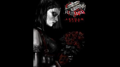 """Arkham City """"Harley Quinn's Revenge"""" DLC Details"""