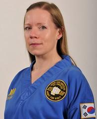 Amy Dudrow