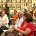 Reunión con navojoenses afectados por paralización de obras de pavimentación por Jesús Alberto Cano Vélez