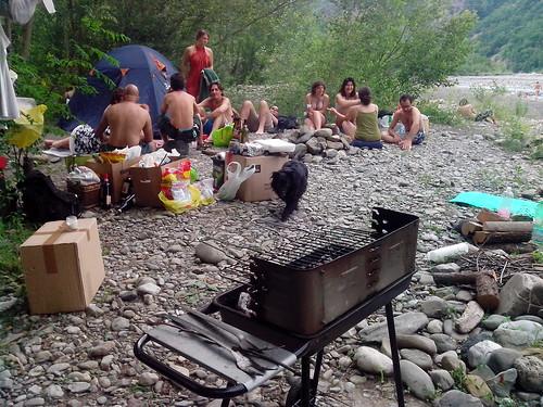Quelli del fiume di Val Trebbia by durishti