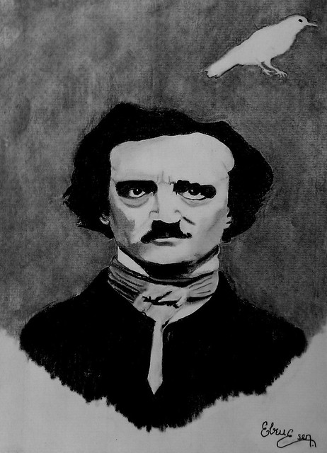 """a comprehensive analysis of the work by edgar allan poe Song (1827) """"song"""" is a ballad-style poem, which was first published in  tamerlane and other poems in 1827, the speaker tells of a former love he saw  from afar."""