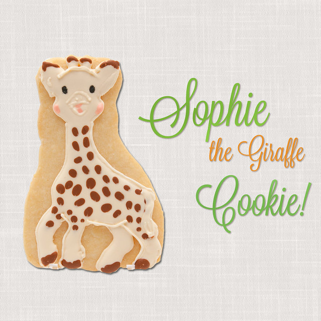 sophie cookie