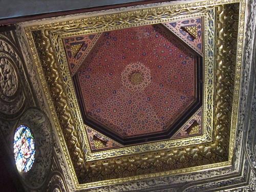 アルカサルの天井 by Poran111