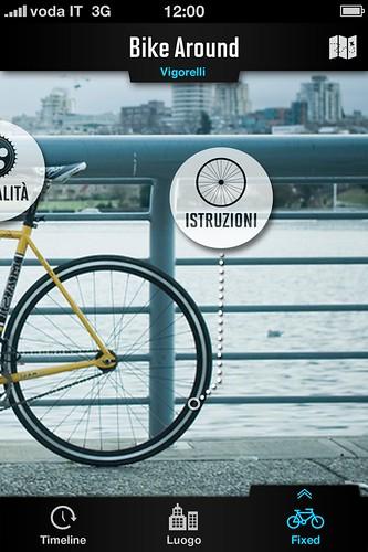 Bike Around