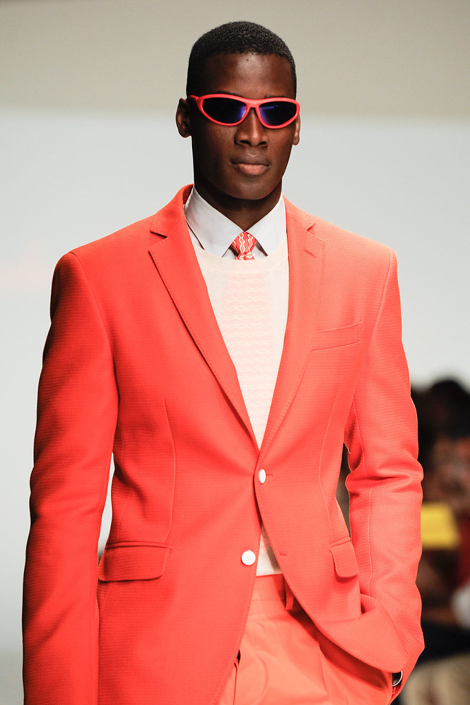 SS13 Milan Salvatore Ferragamo071_David Agbodji(VOGUE)