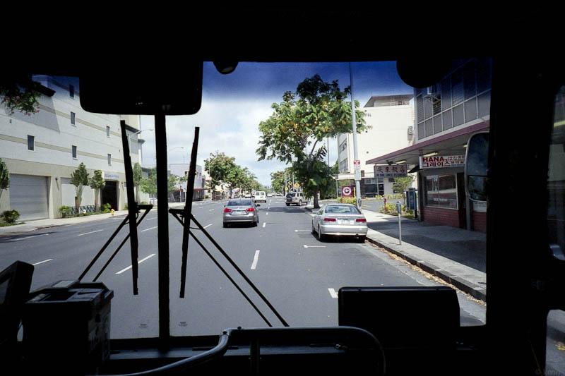 Hawaii 2011, misc.
