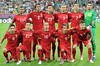 Portugal National Futbol Team 2012 by Wdh001