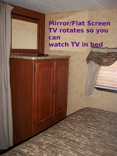 rv rotating mirror pic