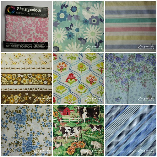 Fabric finds: June