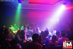 Fin de semana @ Soberano Liquor Store y Sober Lounge