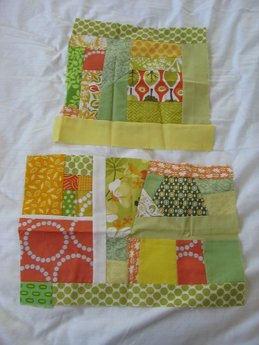 June Bee Blocks