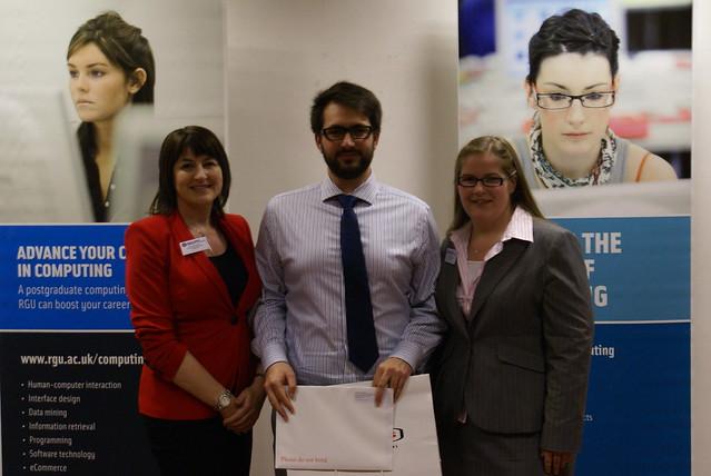 Inoapps Prize winner
