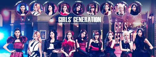 GIRLS` GENERATION