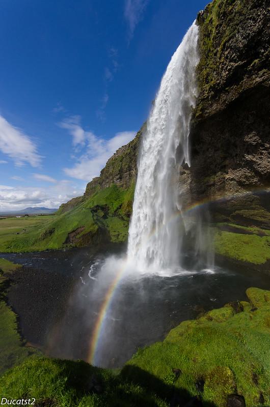 """[Islande] Les """"Foss"""" ou Cascades....Chapitre 2 7502158216_8f86089e0d_c"""