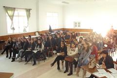 Ariana Pioneer School - 18 March 2012