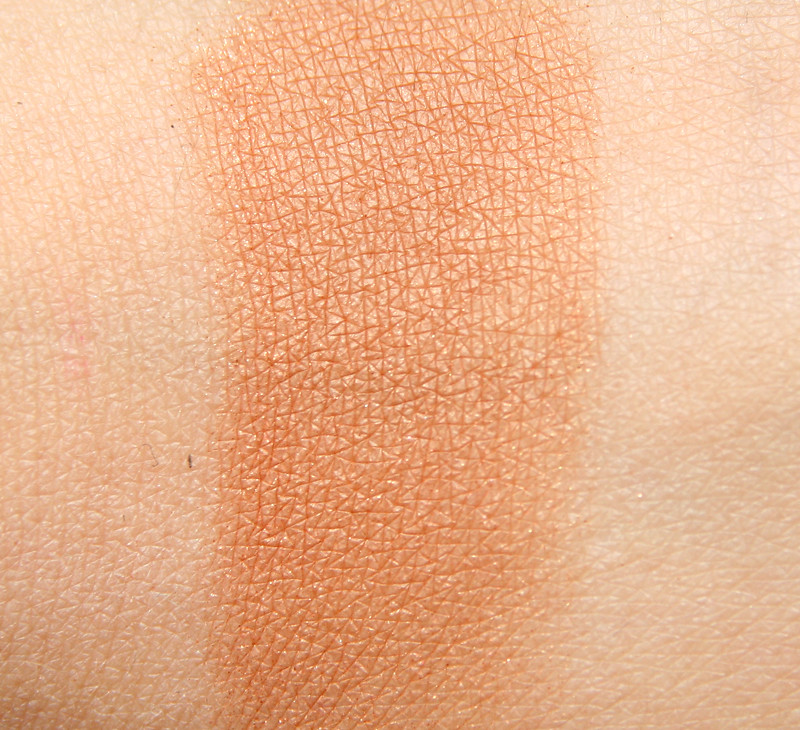 l'oréal glam bronze wild instinct medium swatch