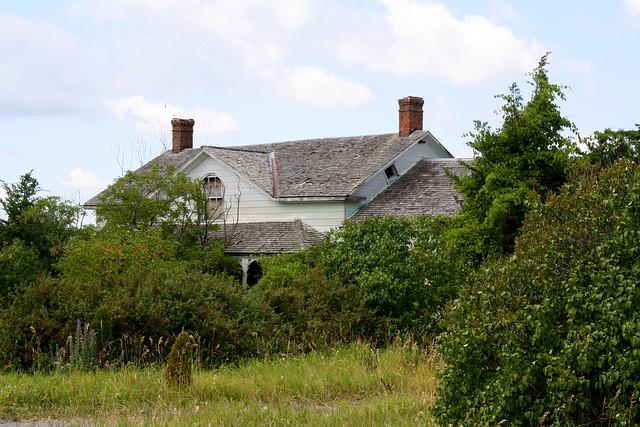 Prince Edward 7 House