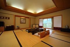20畳特別室