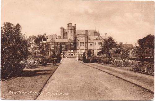 Canford School, Wimborne