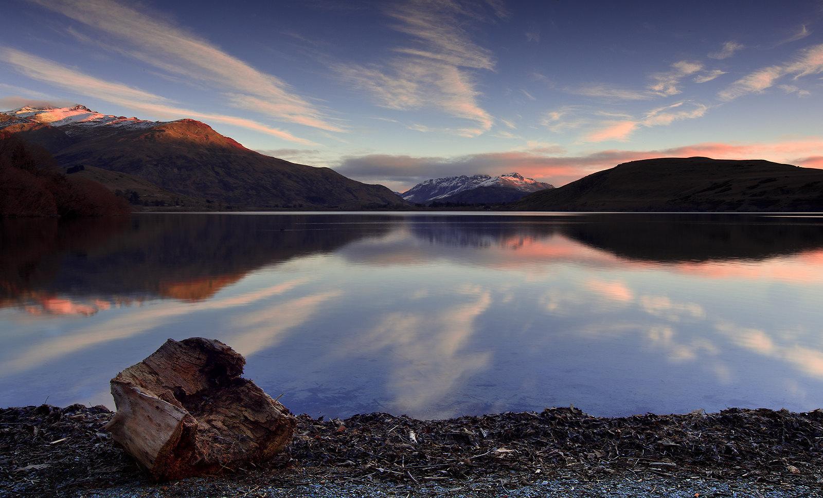 Lake Hayes, Queenstown NZ