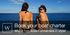 Book your boat charter