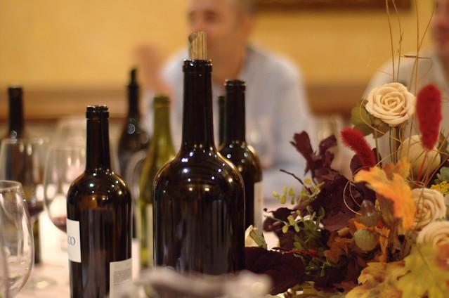 195/366: Cata de vino