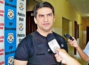 Delegado Benassuly