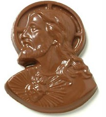Zerelda Lee's Chocolate Jesus
