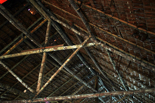Wing Sing Kelong - Roof