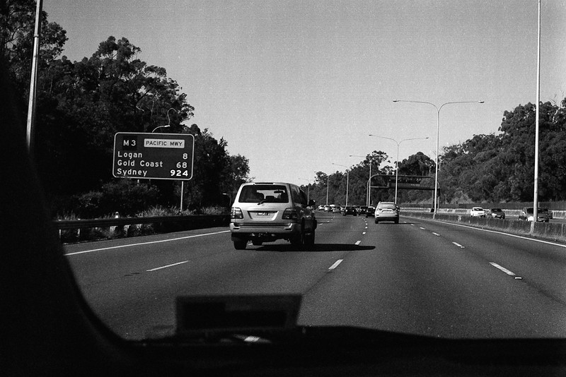 Pacific Highway, QLD