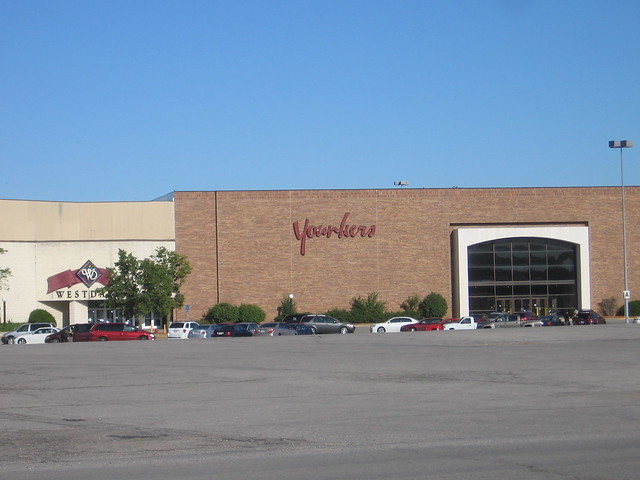 Younkers  Westdale Mall  Cedar Rapids  IA    Flickr - Photo Sharing