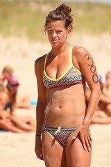 All Women Lifeguard Tournament 2012