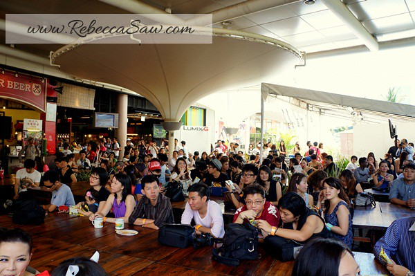 singapore blog awards 2012 - Singapore Flyer (4)