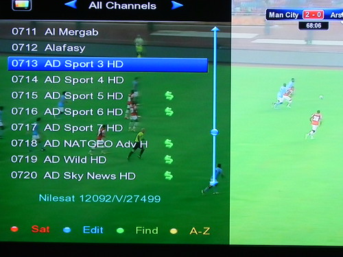 air sat channels erotic Free