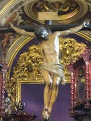 Stmo Cristo de la Fundacion