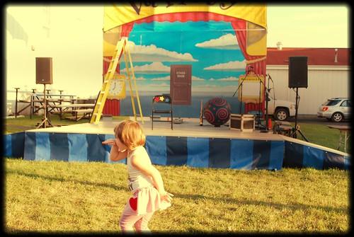 Porter County Fair 2012