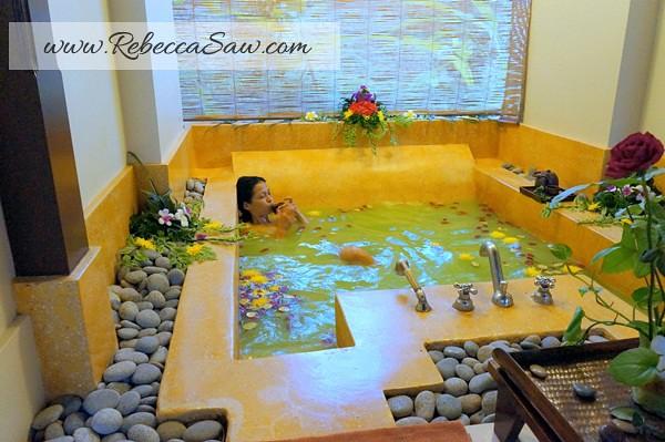 Royal Secrets of Puteri Lindungan Bulan - Spa village Pangkor-001