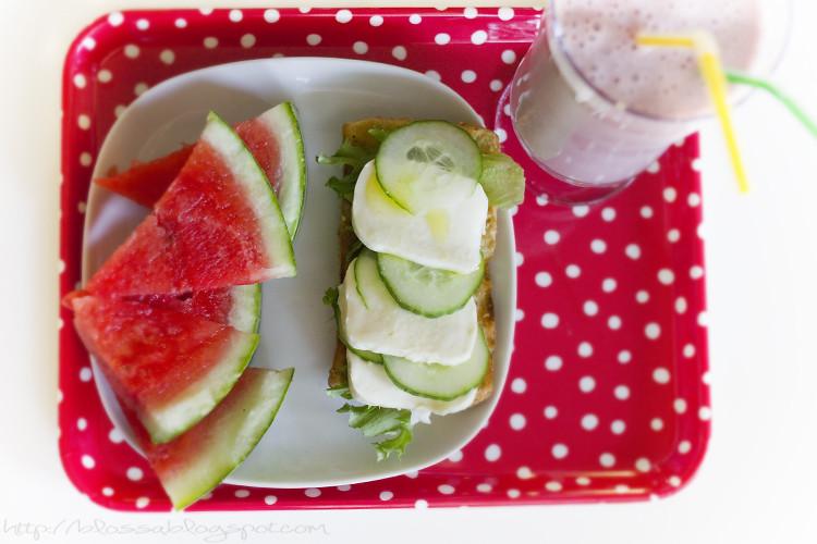 frukost torsdag