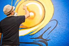 WERE | Graffalot Summer 2012 | Houston Graffiti
