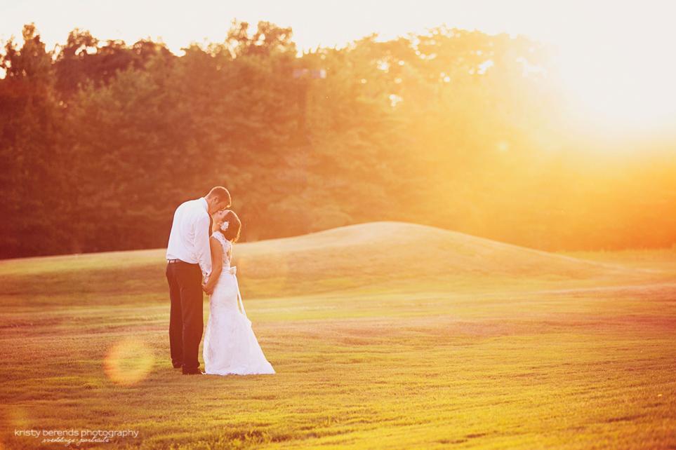 Lakeshore Wedding Photographer