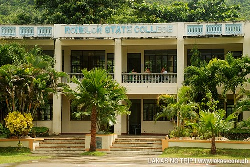 Romblon State University
