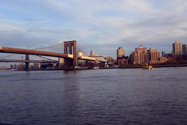 NYC 821
