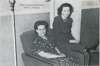 Helen Hopp