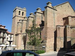 Mora de Rubielos (Teruel).