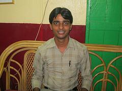 Ranjit Mishra